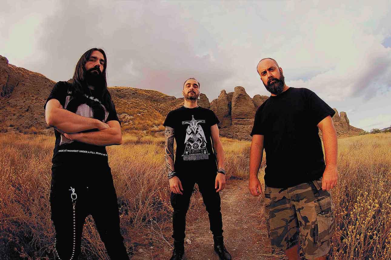 Fierce Cult anuncian su primer álbum, Where Humanity Ends