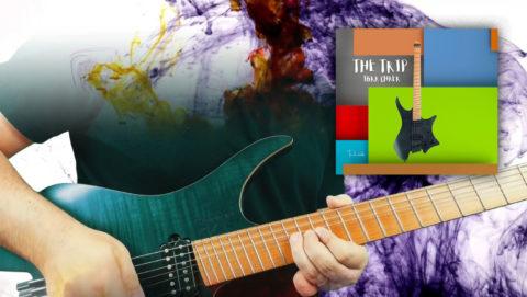 «The Trip» álbum instrumental de Ibra Chaer
