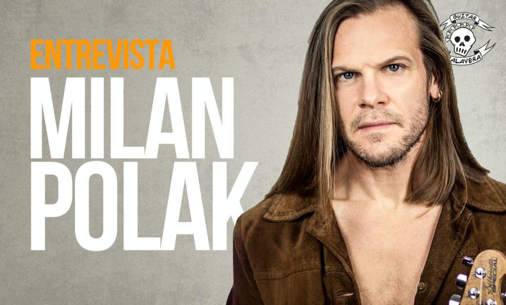 Entrevista a Milan Polak