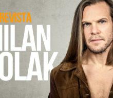 Entrevista a Milan Polak «No puedes ser mejor Vai que Vai o mejor Malmsteen que Malmsteen»
