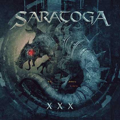 portada XXX Saratoga