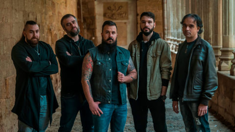 Saüc presentan su primer álbum titulado «Eterna»