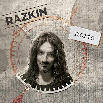 Portada Norte Razkin