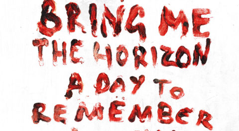 Conciertos de Bring Me The Horizon en España