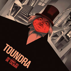 Toundra Das Cabinet Des Dr Caligari