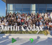 Finalistas dos Premios Martín Códax da Música 2021