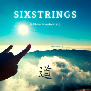 sixstrings EP A new Awakening