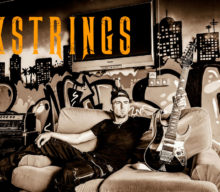 SixStrings videoclip de «Living Out Of Time»