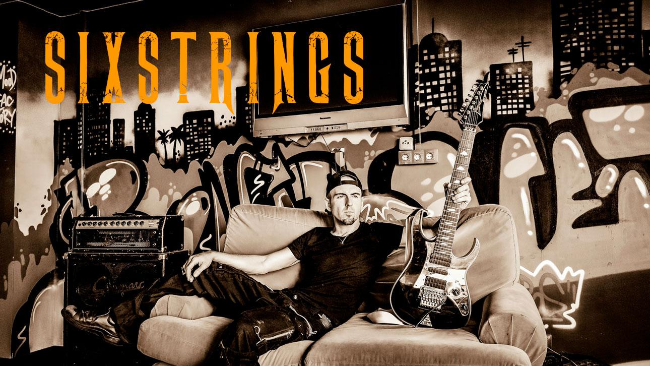 sixstrings videoclip